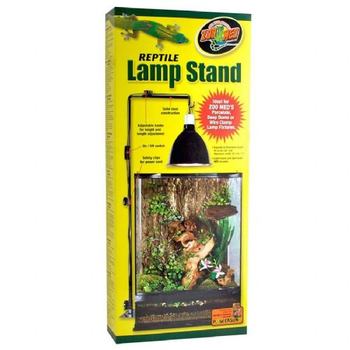 ZM Reptile Lamp Stand Standard, LF-20